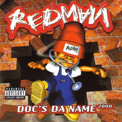 REDMAN / DOC'S DA NAME 2000