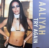 AALIYAH / TRY AGAIN
