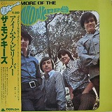 MONKEES / MORE OF THE MONKEES