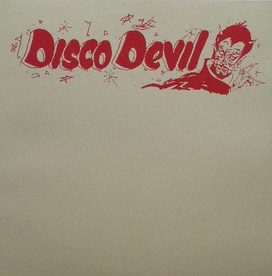 LEE PERRY & THE FULL EXPERIENCE / DISCO DEVIL