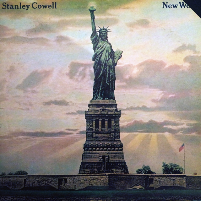 STANLEY COWELL / NEW WORLD