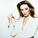 SHEENA EASTON / GIVING UP GIVING ON
