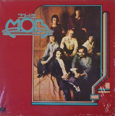 THE MOB / SAME