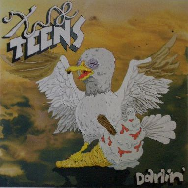 XX TEENS / DARLIN'