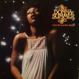 DONNA SUMMER / LOVE TO LOVE YOU BABY