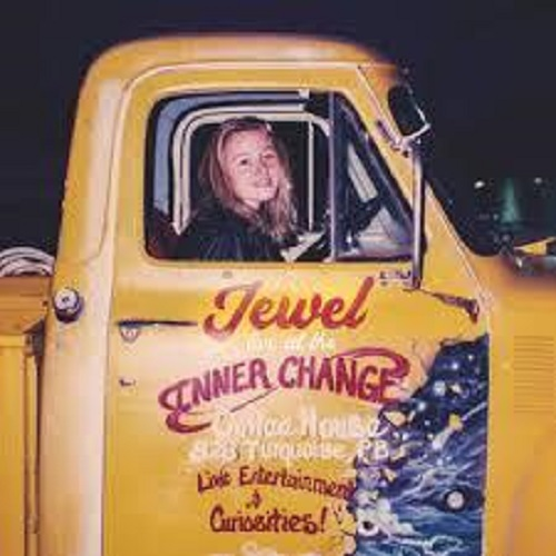 JEWEL / LIVE AT THE INNER CHANGE