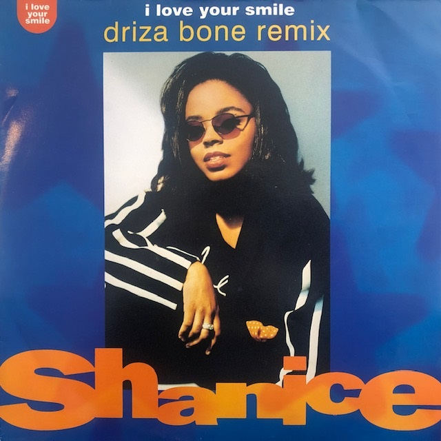 SHANICE / I LOVE YOUR SMILE