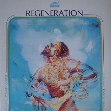 STANLEY COWELL / REGERATION