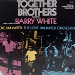O.S.T. (BARRY WHITE) / TOGETHER BROTHERS