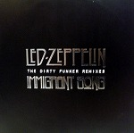 DIRTY FUNKER / IMMIGRANT SONG (LED ZEPPELIN)