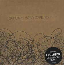 GET CAPE WEAR CAPE FLY / I SPY