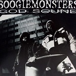 BOOGIEMONSTERS / GOD SOUND