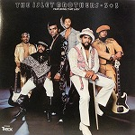ISLEY BROTHERS / 3 + 3