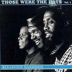 KLEARVIEW HARMONIX / THOSE WERE THE DAYS VOL.1
