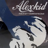 ALEXKID / PICK IT UP
