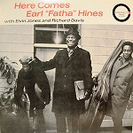 EARL HINES / HERE COMES EARL