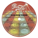 SHARON REDD / CAN YOU HANDLE IT?