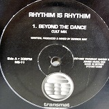 RHYTHIM IS RHYTHIM / BEYOND THE DANCE