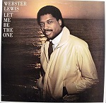 WESTER LEWIS / LET MT BE THE ONE