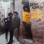 DIANA ROSS & THE SUPREMES / LOVE CHILD