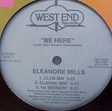 ELEANORE MILLS / BE HERE