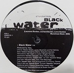 A HUBDRED BIRDS / BLACK WATER