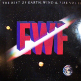 EARTH WIND & FIRE / BEST OF VOL.2