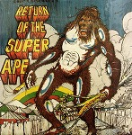 LEE PERRY / RETURN OF THE SUPER APE