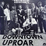 WIDESPREAD DEPRESSION ORCHESTRA / DOWNTOWN UPROAR