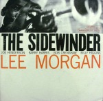 LEE MORGAN / SIDEWINDER (1997' 180G REISSUE)