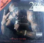 2 PAC / ALL EYEZ ON ME