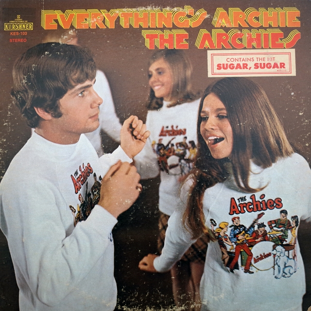 ARCHIES / EVERYTHING'S ARCHIE