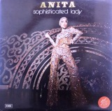 ANITA / SOPHISCATED LADY