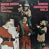 WILLIE COLON / ASALTO NAVIDENO VOL. ?