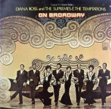 DIANA ROSS & SUPREMES & TEMPTATIONS / ON BROADWAY