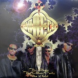 JODECI / THE SHOW THE AFTER PARTY THE HOTEL
