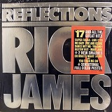 RICK JAMES / REFLECTIONS