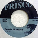 FRISCO / BEACH THUNDER