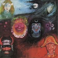 KING CRIMSON / IN THE WAKE OF POSEIDON