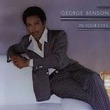 GEORGE BENSON / IN YOUR EYES