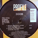DOOM / SHAKE YOUR BODY DOWN