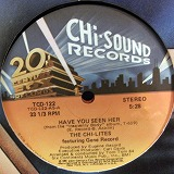 CHI-LITES / HAVE YOU SEEN HER