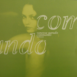 VANESSA PARADIS / COMMANDO REMIXES