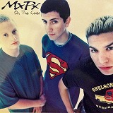 MXPX / ON THE COVER