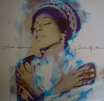 OLETA ADAMS / CIRCLE OF ONE