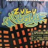 TIME ZONE / WILDSTYLE (SPECIAL NEW MIX)