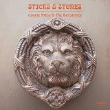 CONNIE PRICE & THE KEYSTONES / STICKS & STONES