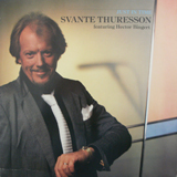 SVANTE THURESSON / JUST IN TIME