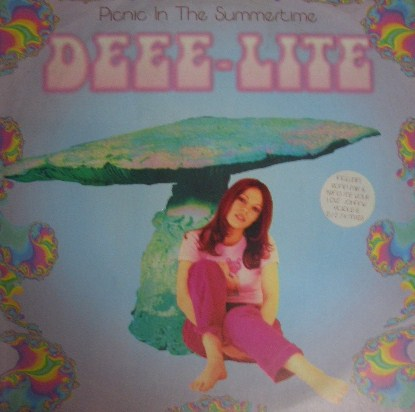 DEEE - LITE / PICNIC IN THE SUMERTIME