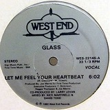 GLASS / LET ME FEEL YOUR HEARTBEAT